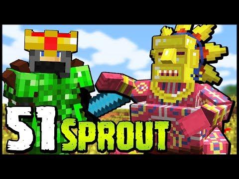 Napisten Boss🌞 - Sprout 51