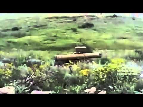 Donetsk army soldiers got shot by Ukrainian Anti-Tank missile (ATGM) - NEWS