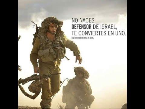Las Fuerzas Especiales De Élite De Israel  . EL MOSSAD