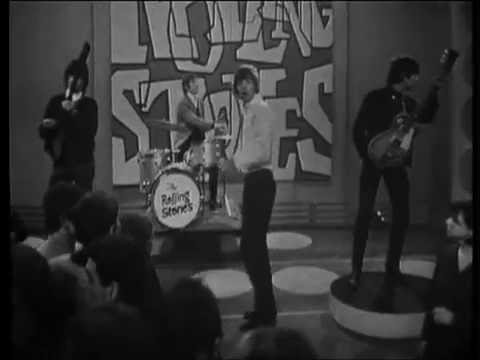 "The Rolling Stones - The Last Time  [ BBC  -  ""Top Of The Pops"" ]  (1965)"