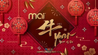 Group 3- mai 牛 Year (maiYear of Ox)