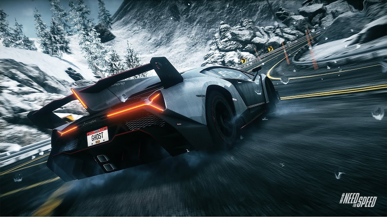 need for speed rivals lamborghini veneno police chase no commentry youtube. Black Bedroom Furniture Sets. Home Design Ideas