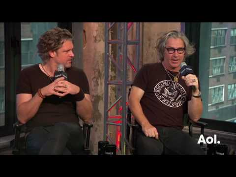 """Collective Soul On """"See What You Started By Continuing"""" 