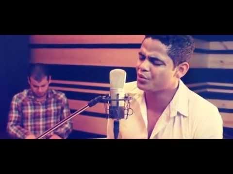 Andres Marquez - Jesús Me Vuelvo A Ti (Prod. DTALENTOS)