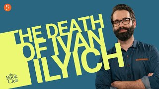 The Book Club: The Death of Ivan Ilyich by Tolstoy with Matt Walsh