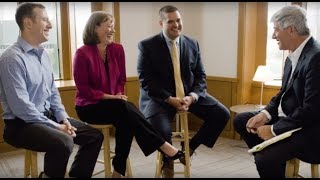 MBA Deep Dive: On Campus With Olin Business School At Washington University In St. Louis