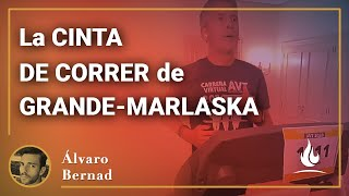 La cinta de correr de Grande-Marlaska