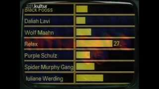 Signet - ZDF-Hitparade - 1985