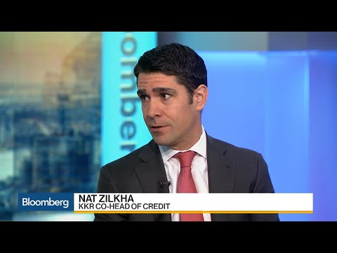 KKR's Zilkha Says Inflation 'Is Not Our Concern'