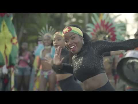 "Dash - Gifted (Official) ""2018 Soca"""