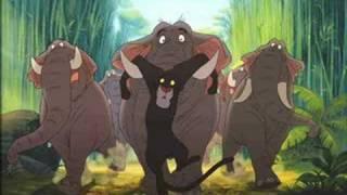 Video jungle book olifantenmars download MP3, MP4, WEBM, AVI, FLV April 2018