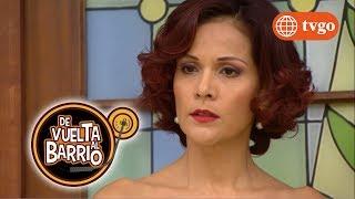 ¡Malena revelará sus sentimientos a Pichón! - De Vuelta al Barrio avance Jueves 15/06/2017