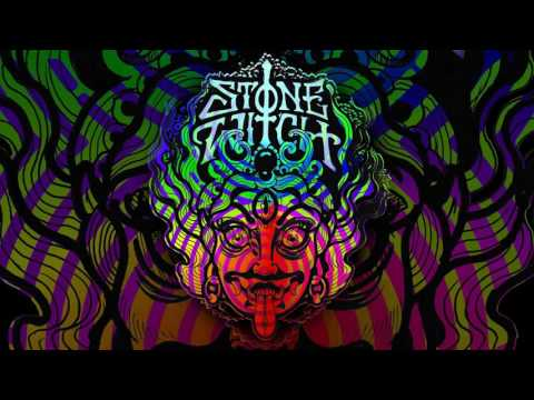 Stone Witch - Wind Walker (Official) +Lyrics