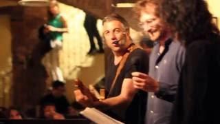 chitarraoke - l'italiano (il molisano) - Toto cotugno -