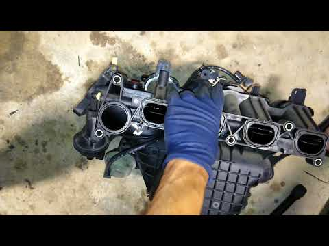 Hqdefault on 2004 Ford Focus Intake Manifold Runner Control