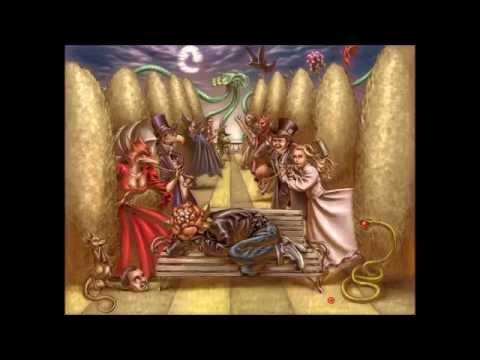 Genesis ~ SYMPHONIOUS ~ 'Entangled Slumbers'
