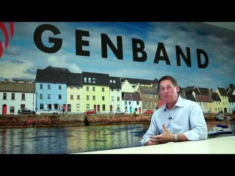 Genband in Galway