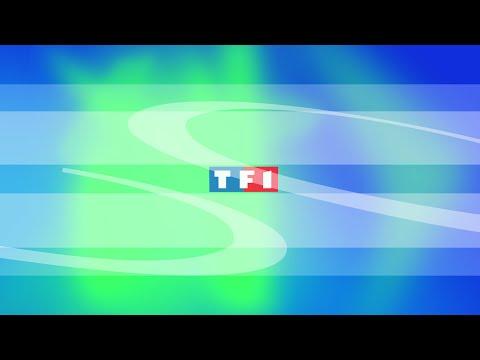 Reproduction Jingle Pub TF1 1992-1995 en 4K 16/9 - Jingle Publicité TF1 fictif - TV - 2015 - V.B