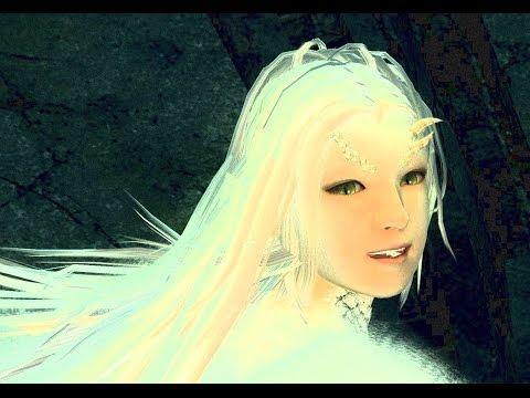 Dark Souls - All Bosses + DLC VS. The Princess Of Darkness - SOLO, NO DAMAGE (NG+7)