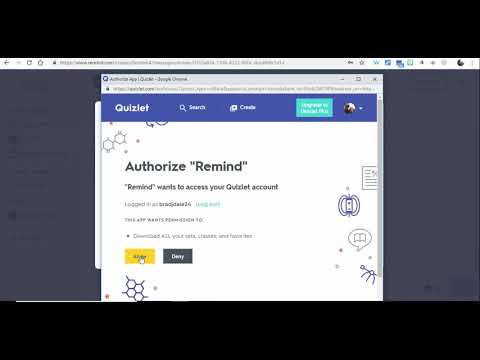 Remind - You can easily add Google Drive, Google Classroom, Quizlet, Signup  Genius, etc