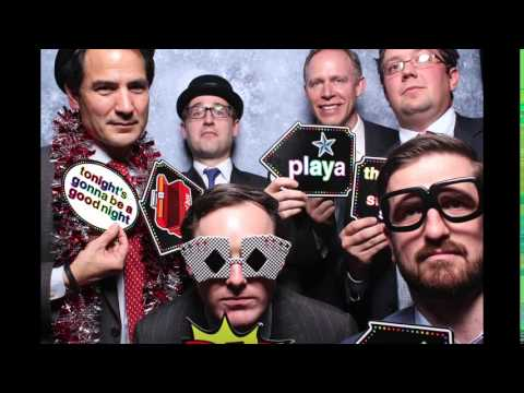 Spencer Stuart 2015 Holiday Party - The Modern Photobooth - Stop Motion Movie