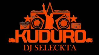 HOT MIX KUDURO PARTY  2014 BY DJ SELEKCTA