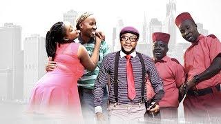 Amuda || odunlade adekola   funny award winning yoruba movie