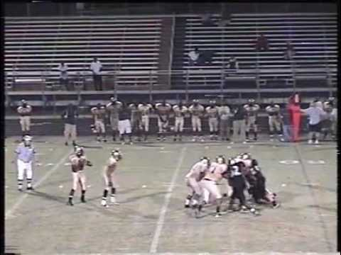 Jerryan Harris Football Highlights 2009