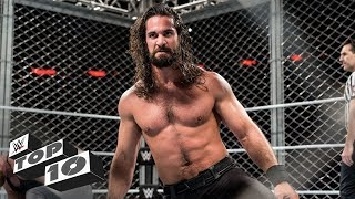Seth Rollins annihilates everyone: WWE Top 10, May 11, 2019