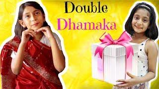 Double Dhamaka .... #Vlog #Drama #MyMissAnand