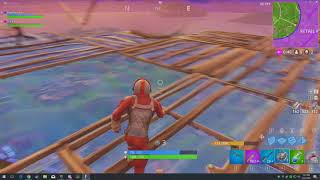 CRAZIEST IMPULSE GRENADE EVER! (FROM A SKY BASE!)