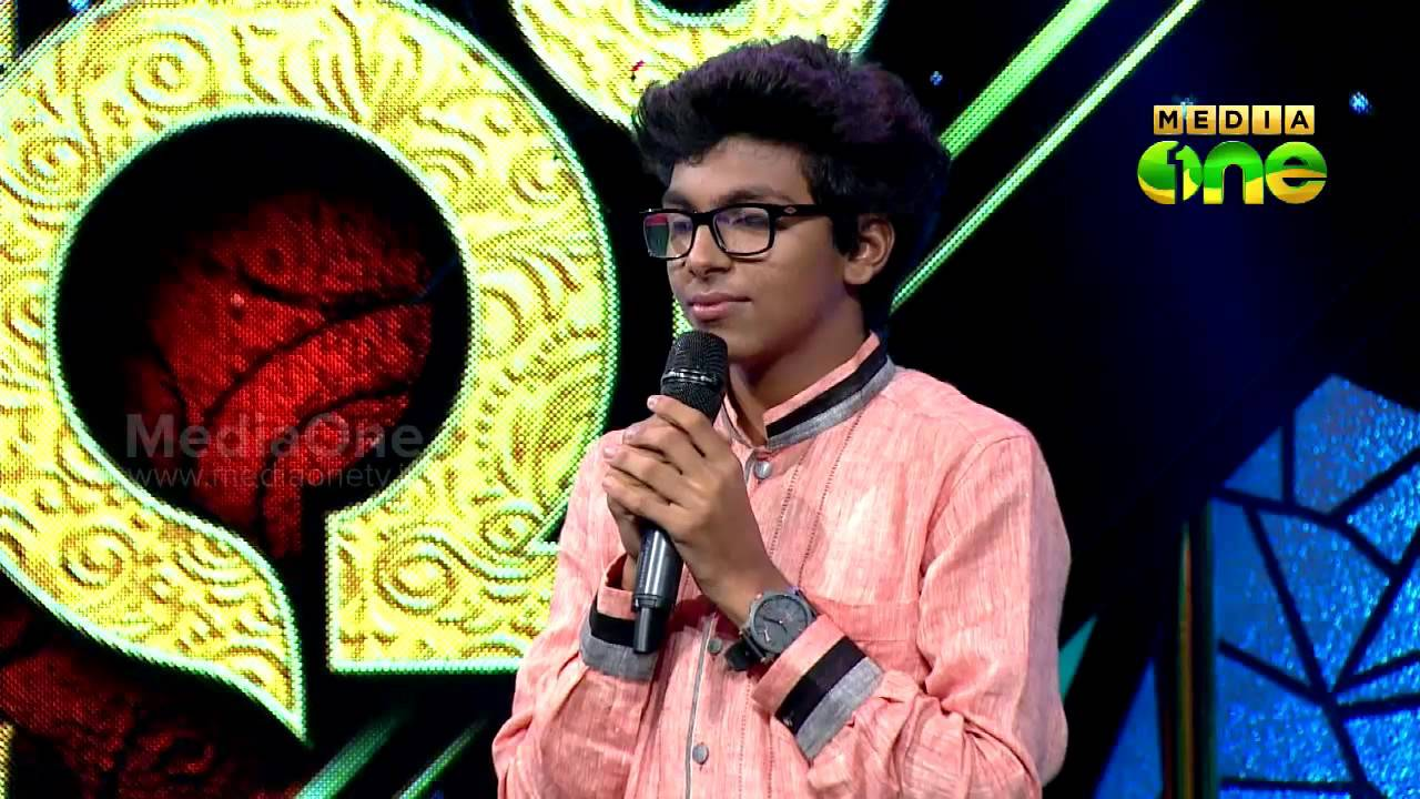 Pathinalam Ravu Season4 |Marakuvanakumo mahmoodhine...,By Vaikash| -  (Epi11 Part2)