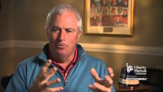 Liberty Mutual Golf Invitational - Curtis Strange on State Golf Associations