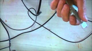 Cellphone Antenna Module Teardown