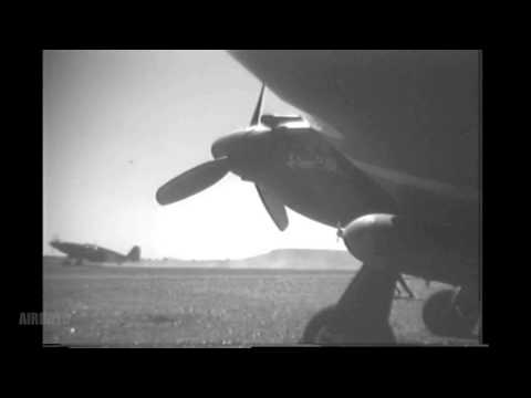 A Day With The A-36's (1943)