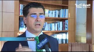 رئيس الجمهورية اللبنانية ميشال عون: الحريري محتجز في السعودية وهذا انتهاك للقانون الدولي