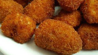 Chicken popcorn l popcorn chicken l kfc style chicken l Ramadan recipes