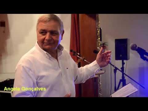 Grupo Musical os Bakanus no Salão em Sapardos V  Nove de Cerveira 22DEZ2018