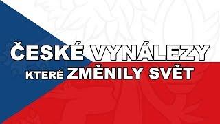 TOP 10 České vynálezy, které změnily svět