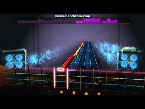 Rocksmith 2014: Another Love Song - Queens of the Stone Age (Bass)