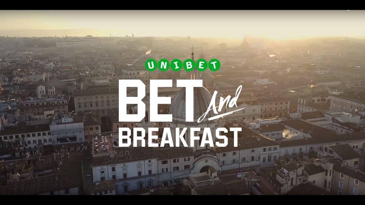 Unibet's Bet And Breakfast | Episode 3 | Rivalries
