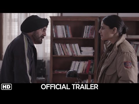 SONI Official Trailer | New Netflix Hindi Sereis 2019