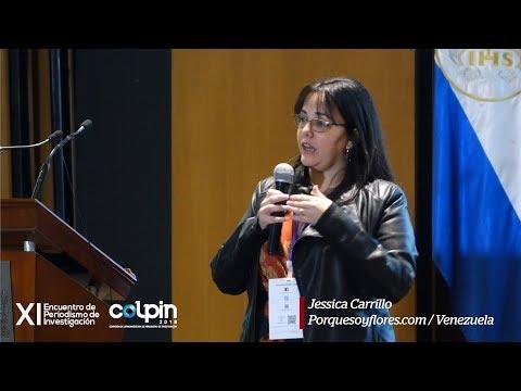XI EPICdR + COLPIN / Crisis en Venezuela / Porque soy Flores