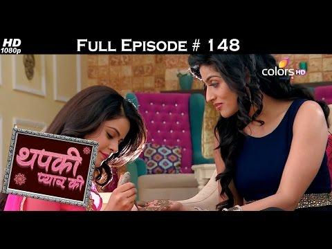 Thapki Pyar Ki - 11th November 2015 - थपकी प्यार की - Full Episode (HD) thumbnail
