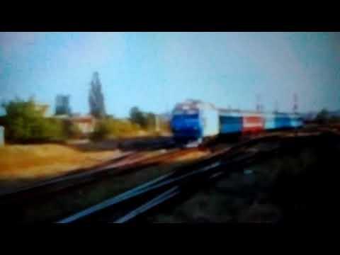 [Sony Xperia Z5] P3645 Bratca Oradea în Gara Oradea Est din Velența cu Super Mecanic (30.09.2011).