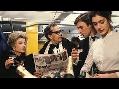 Trailer do filme Jane Austen in Manhattan