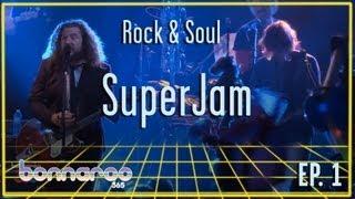SuperJam 2013: Jim James sings John Lennon's