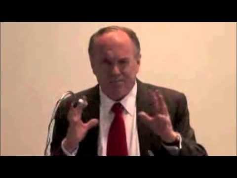Prescott talar um skattalækkanir