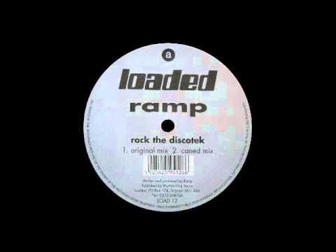 Ramp - Rock the Discotek (Original Mix)
