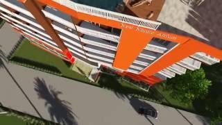 New Nordic Atrium Condominium